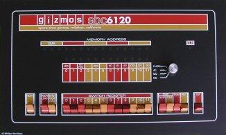 Homebrew 'PDP-8'