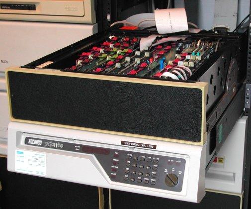 PDP-11/34C