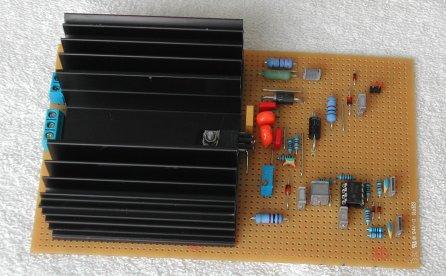400 Hz power supplies